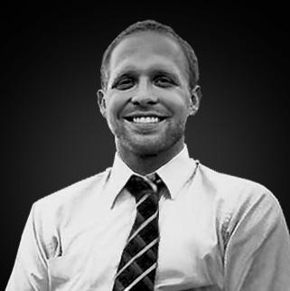 Darin Drobinski profile.