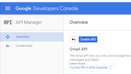 Using OAuth 2 0 With Google APIs | Object Partners