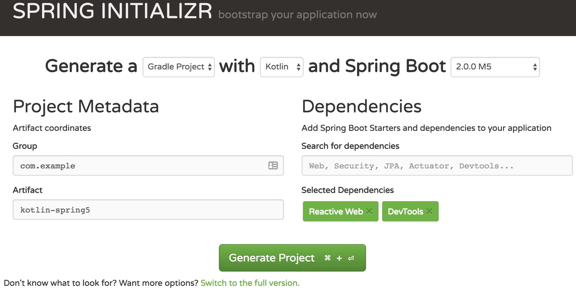Spring Webflux - Functional Endpoints | Object Partners
