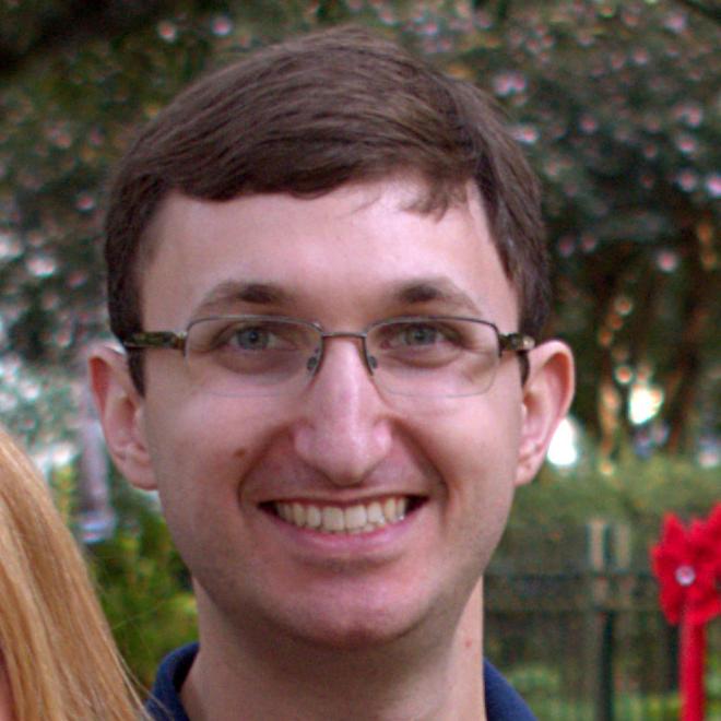 David Zemon profile.
