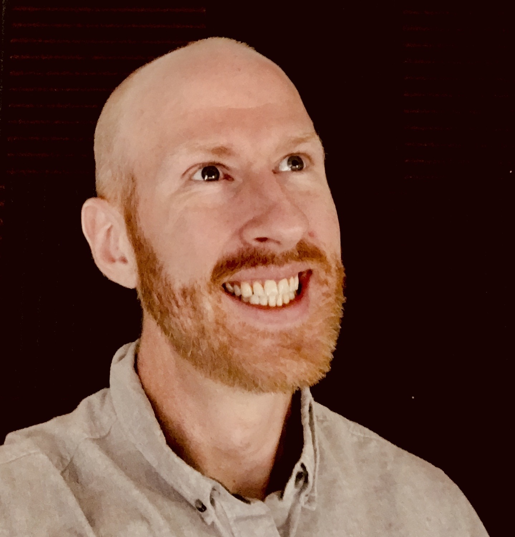 Tom McLaughlin profile.