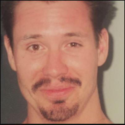 Scott Strzynski profile.